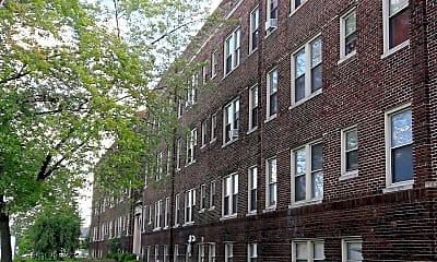 Gladstone Apartments, 0