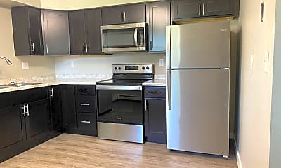 Kitchen, 1606 16th St S, 1