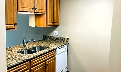 Kitchen, 9804 Nicholas St, 0