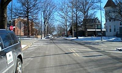 813 Webster St NW, 2