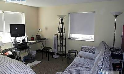 Bedroom, 108 Broadway, 1