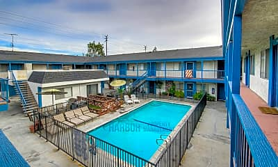 Pool, 16111 Prairie Ave, 2