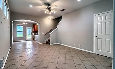 Living Room, 702 Franklin Blvd, 1