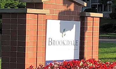 Brookdale Creve Coeur Senior Living Solutions, 1
