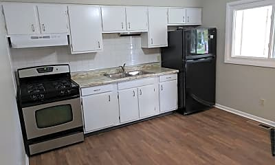 Kitchen, 7586 Portage St NW, 0