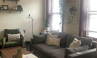 Bedroom, 3761 N Wayne Ave, 0