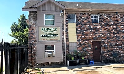 Renwick Apartments, 2
