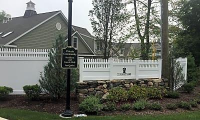 Coach Homes at Ridgefield Multi-Family Housing, 1