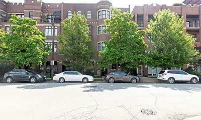 Building, 521 N Racine Ave, 1