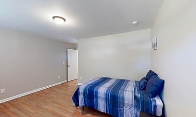 Bedroom, Room for Rent - Live in Venetian Hills, 2