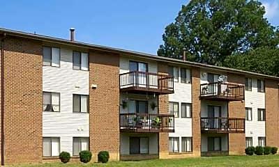 Building, Oak Park, 0