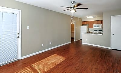 Living Room, 12580 Piping Rock Dr, 1