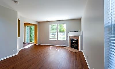 Living Room, 3101 Ollerton Ave, 1