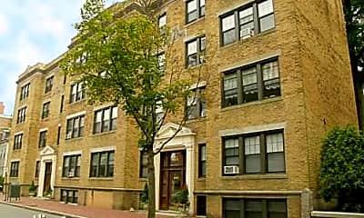Building, 292 Harvard St, 0