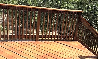 Patio / Deck, 23410 Woodlawn Ridge, 2