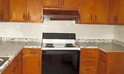 Kitchen, 4227 Walker Rd 7, 1
