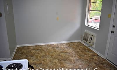 Living Room, 410 Dry Gap Pike, 2