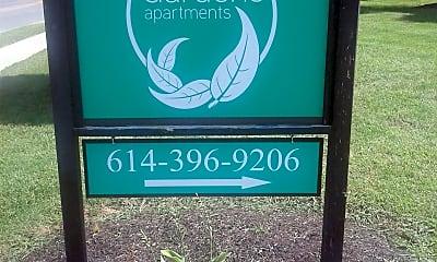Bluff Gardens Apartments, 1