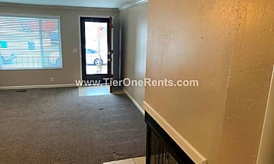 Living Room, 5450 235 E, 1