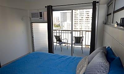 Bedroom, 2464 Prince Edward St, 0