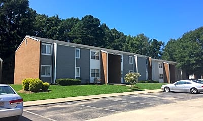 Rolling Meadows Apartments, 0