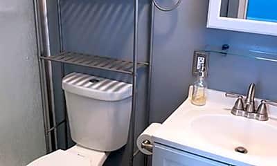 Bathroom, 2656 Brighton Ave, 2