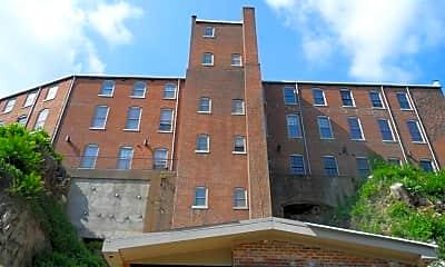 Building, Cliffs Edge Lofts, 0