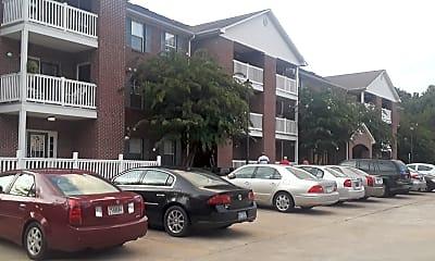 Cherry Ridge Apartments, 0