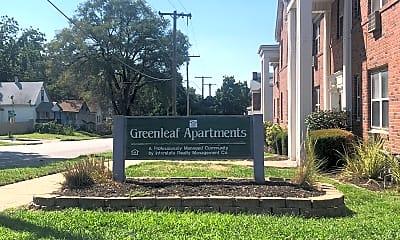 Greenleaf, 1