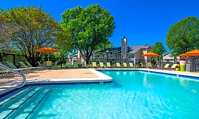 Pool, Hawthorne at Oak Ridge, 0