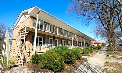 Building, 1212 W Chapel Hill St, 0