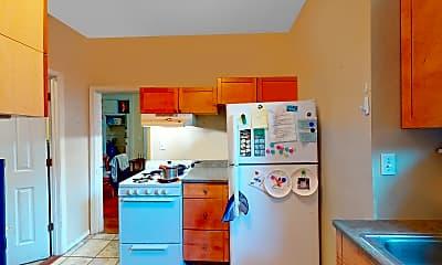 Kitchen, 71 South Hungtington, Unit 2, 1