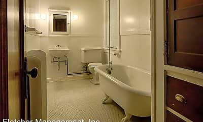 Bathroom, 2736 Hennepin Ave, 2