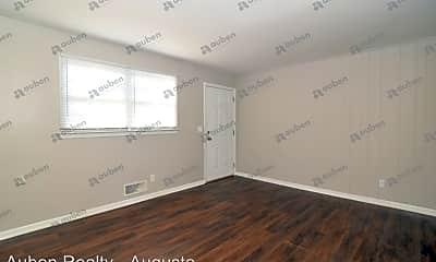Building, 1600 Johns Rd, 1