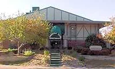 Kimberly Club, 0