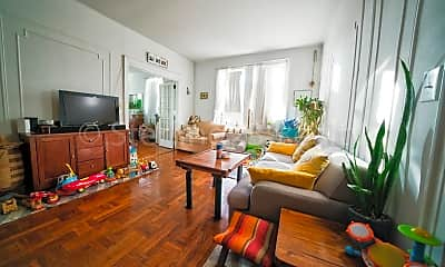 Living Room, 25-11 24th Ave, 0