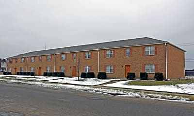Building, 3190 Valerie Arms Dr, 2