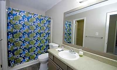 Bathroom, 50 Stoneview, 2