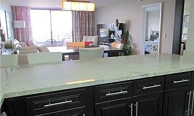 Kitchen, 600 Three Islands Boulevard 410, 1