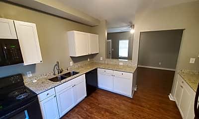 Kitchen, 419 Spring St NW, 1
