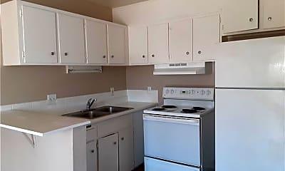 Kitchen, 497 North Cir 4, 1