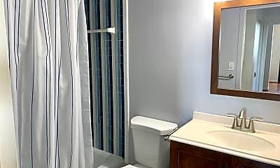 Bathroom, 4242 East-West Hwy 807, 2