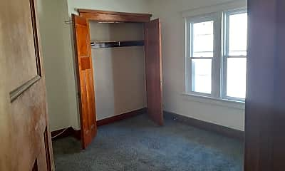 Bedroom, 2902 N 40th St, 2