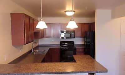 Kitchen, 21851 Hartford Way, 1