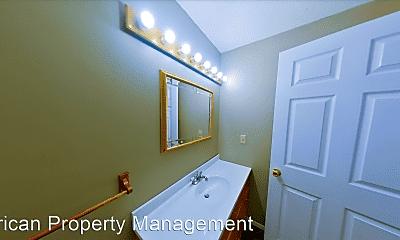 Bathroom, 3427 Treesmill Dr, 1