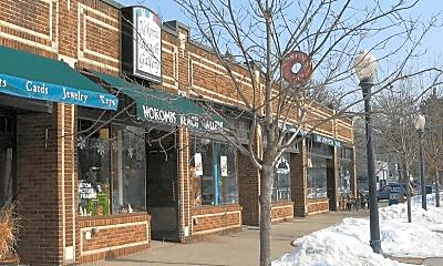 Community Signage, 5019 S 28th Ave, 2