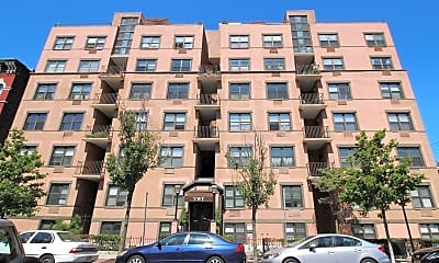 Building, 43-49 Van Wagenen Ave 1G, 2