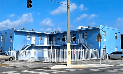 Building, 1190 NW 67th St, 2