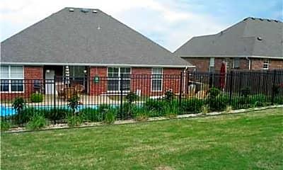 Building, 2215 Park Ridge Dr, 1