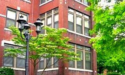 Building, 5601 Waterman Blvd 3N, 0